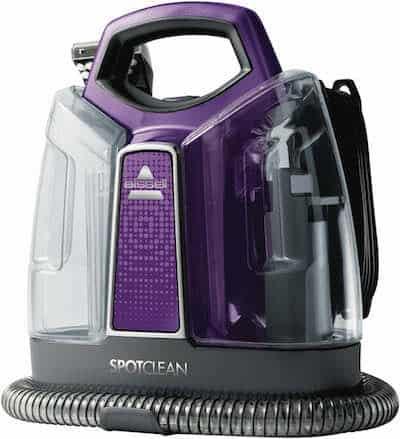 Bissell Carpet Shampooer Australia