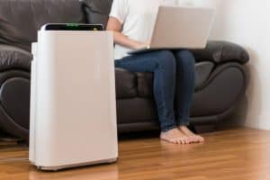air purifier best