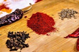 manual spice grinder