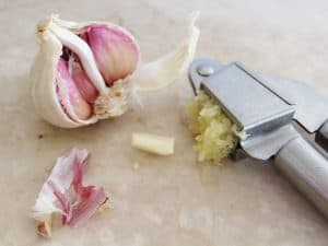 garlic press reviews