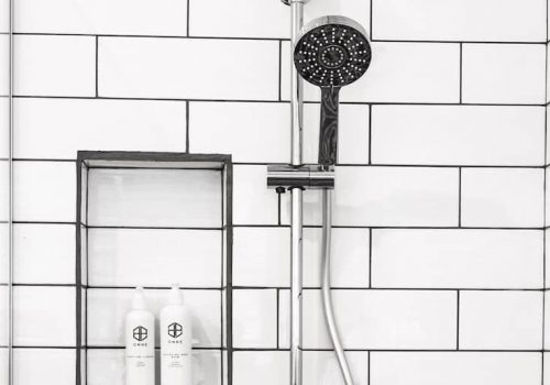 best fiberglass shower cleaner