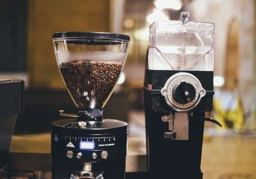 Perfect Coffee Grinder