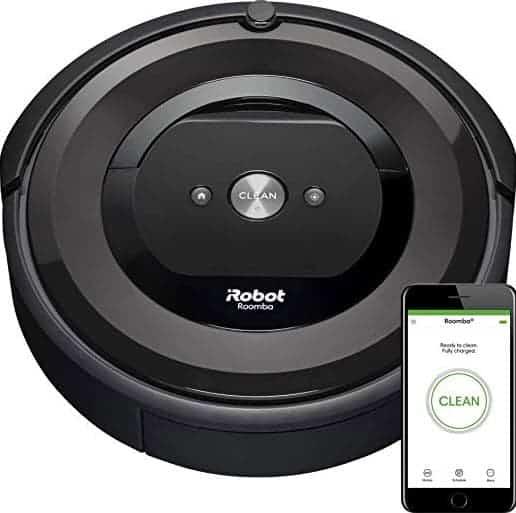 IRobot Roomba E5 IRobot Vacuum