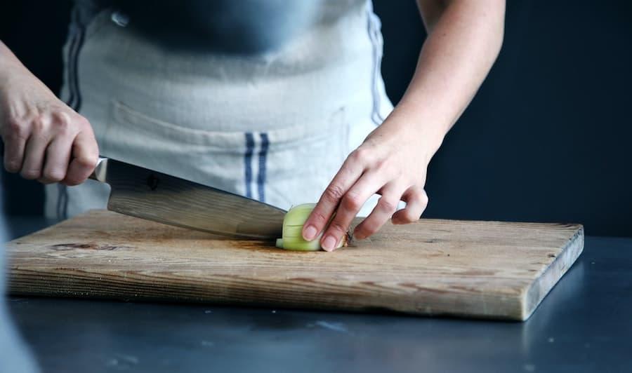 Chef Knife Australia