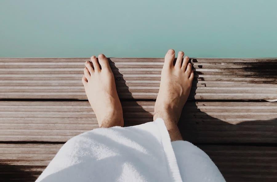Best Foot Massage